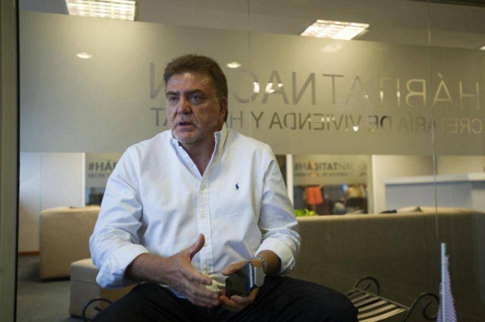 Alperovich frena obras en Aguilares, denunció Amaya