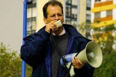 """""""Tiene que haber un plan de lucha hasta ponerle un freno y derrotar el ajuste de Macri"""""""