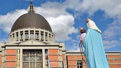 El asombroso caso de Gladys Motta, la mujer que dice recibir mensajes de la Virgen e incomoda al Vaticano