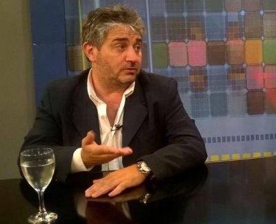 """Lorenzo Beccaria: """"El peronismo se debe la etapa de internas"""""""