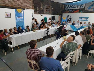Elecciones 2017: el kirchnerismo duro llama a predicar el mensaje de CFK