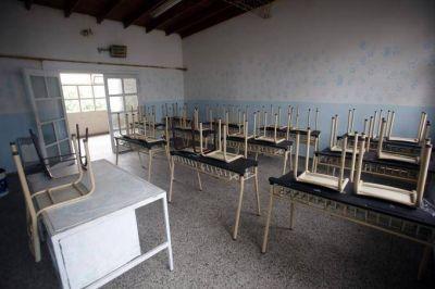 Comienza otra semana de conflicto docente con paro