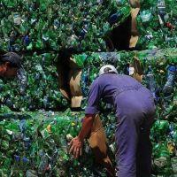 Separar residuos para reciclar: muy poco en toda la provincia