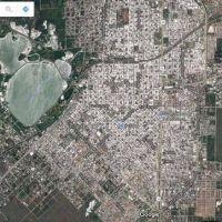 Plan Estratégico: Santa Rosa inició la gestión del crédito internacional