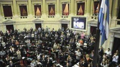 El oficialismo en Diputados busca avanzar esta semana en el debate sobre los fueros parlamentarios