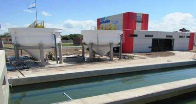 Construirán una nueva planta potabilizadora en Santa Fe