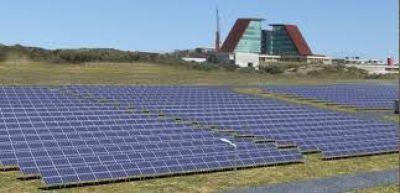 Invertirán U$S 80 millones para energías renovables en San Luis
