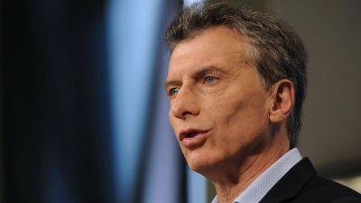 Macri lanza créditos hipotecarios para mejorar la imagen y la economía