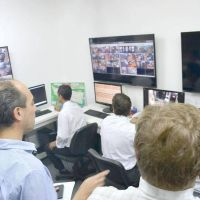 Control y monitoreo a todas las salas de juego de la provincia