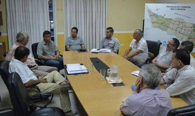 Reunión para instalación y sincronización de semáforos