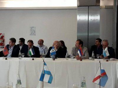 Misiones participó de la asamblea del Consejo Federal de Protección Civil