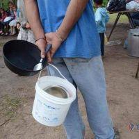 """Advierten que hay una """"elevada demanda alimentaria"""" en los barrios más carenciados"""