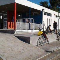 Monte Hermoso: obras de ampliación, accesibilidad y mantenimiento en todos los edificios educativos