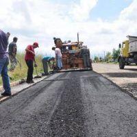 Se invertirán casi 30 millones de pesos del fondo de obra pública en el distrito de General Pinto