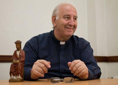 """Accaputo: """"Francisco nos ha llamado a una sincera conversión personal e institucional"""""""