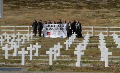 FRIO AUSTRAL: Regreso de las Malvinas