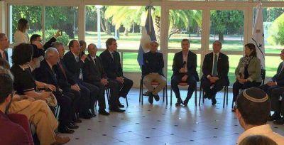 """""""Finalmente comprendimos que no fue un atentado a la comunidad judía, sino contra todos los argentinos"""""""