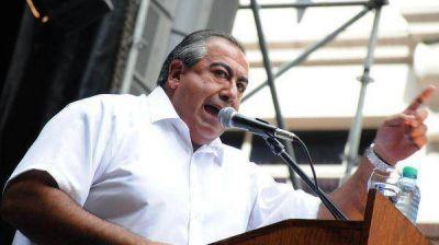 Héctor Daer advirtió que relanzar el protocolo