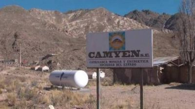 Más asistencia a CAMYEN: un crédito de $26 millones