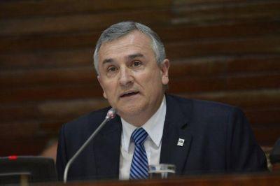 EL GOBERNADOR DARÁ EL DISCURSO EL 31 DE MARZO A LAS 19 EN LA LEGISLATURA
