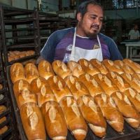 La suba del precio del pan llegará a partir de mañana