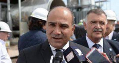 Manzur valoró el compromiso de los trabajadores estatales