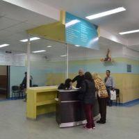 Mejoraron la conectividad en el Hospital de San Luis