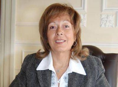 Gladys Bailac de Follari es la nueva directora de DOSEP