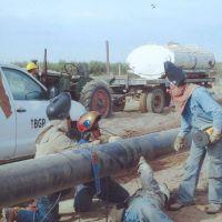 En el Gobierno dicen ahora que en junio habilitan el gasoducto