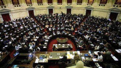 Diputados debatirá cambios a la ley de fueros parlamentarios
