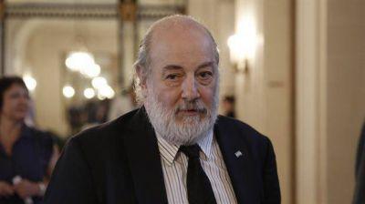 Bonadio ordena las últimas pruebas antes de decidir el futuro judicial de Cristina