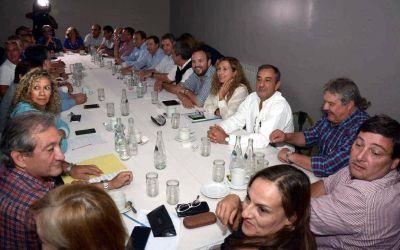 El PJ le rechazará a Cornejo una reforma constitucional