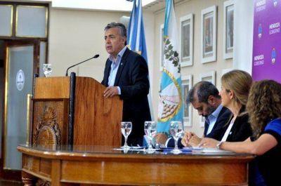 El Gobierno aseguró que en el 2016 la mortalidad infantil fue la más baja de la historia de Mendoza