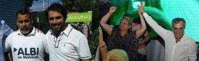 Por resistencia a Cariglino, Cambiemos suspendió su lanzamiento en Malvinas