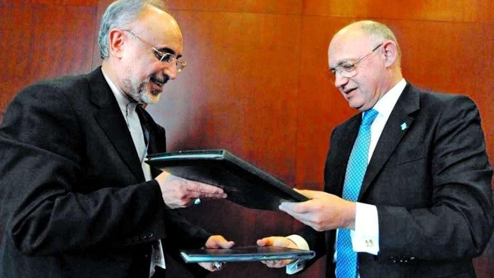 AMIA: descubren que Timerman permitió flexibilizar las alertas rojas de los iraníes