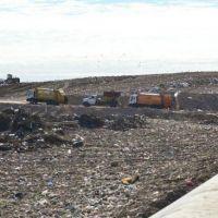 Se presentaron las ofertas para hacerse cargo de la basura