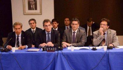 Fuerte cruce entre el Gobierno y organismos de Derechos Humanos por Milagro Sala