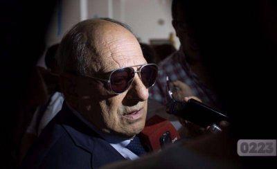 Es oficial: Carrara a Sierra de los Padres y Marinier a Asuntos de la Comunidad y ONGs