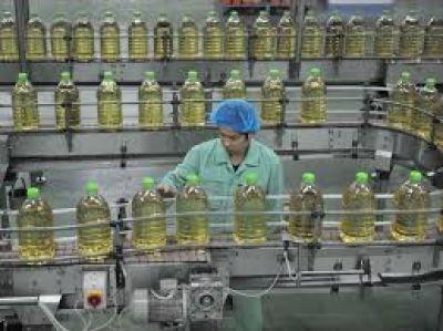 Los trabajadores de las aceiteras reclaman un 35% de aumento