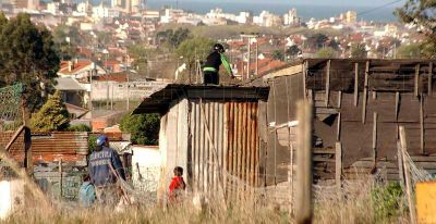 Casi 190 mil marplatenses se encuentran bajo la línea de pobreza