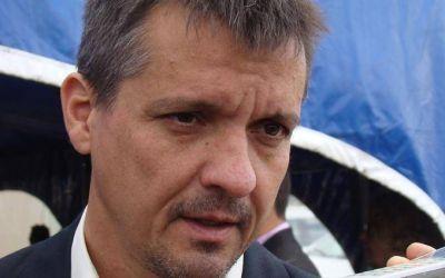 Baja en la coparticipación: Altolaguirre hizo reclamo a Provincia
