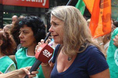 Los médicos nucleados en SIPRUS paran este miércoles en reclamo de paritarias libres