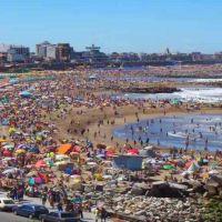 ¿Cómo ven los turistas a Mar del Plata?
