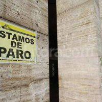 Festram rechazó el ofrecimiento del 22% de aumento y se ratifican las medidas de fuerza