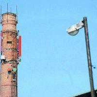 Las compañías de celulares buscan invertir para duplicar la cantidad de antenas instaladas en Rosario