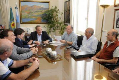 Se iniciarán las primeras obras del segundo plan de urbanización