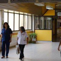 Médicos y profesionales del Penna realizan un nuevo paro por 48 horas
