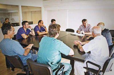 Propuesta del municipio de Trenque Lauquen: salario promedio de traumatólogos, ginecólogos, cirujanos entre 34 y 39 mil pesos