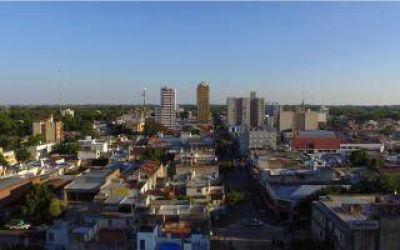 El Gobierno Nacional anunció que realizará obras para evitar inundaciones en Junín