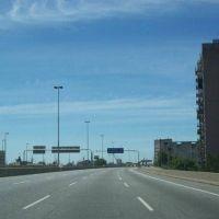 Licitarán la obra del tercer carril de la Autopista, desde Hudson hasta La Plata